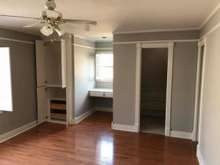 Bedroom Remodel Texarkana