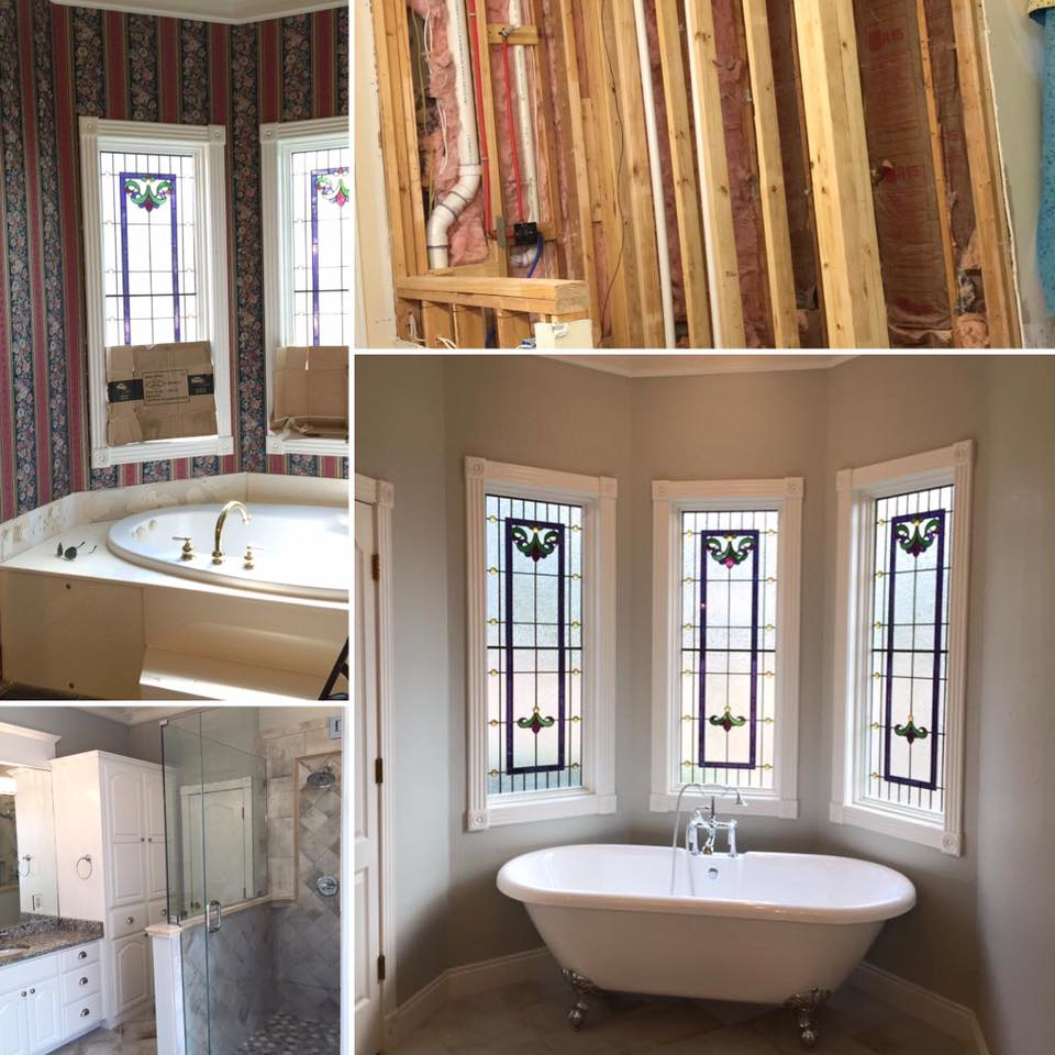 Home Remodels & Renovations