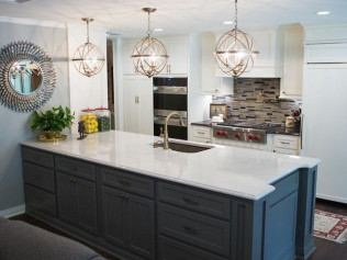Kitchen Remodel Texarkana